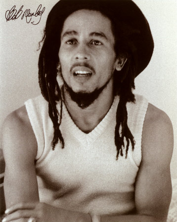 Sejarah Bob Marley