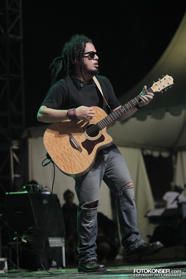 foto reggae