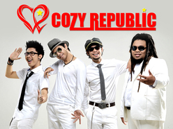 Mp3 Cozy Republic