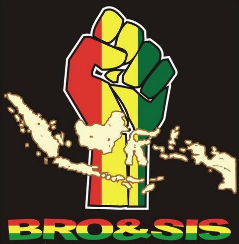 Reggae Musik Pecinta Damai