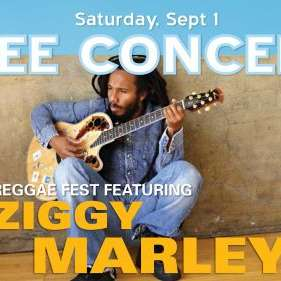 Mp3 Ziggy Marley